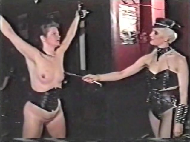 Horny amateur BDSM, Public adult movie Just a heads up to a texter