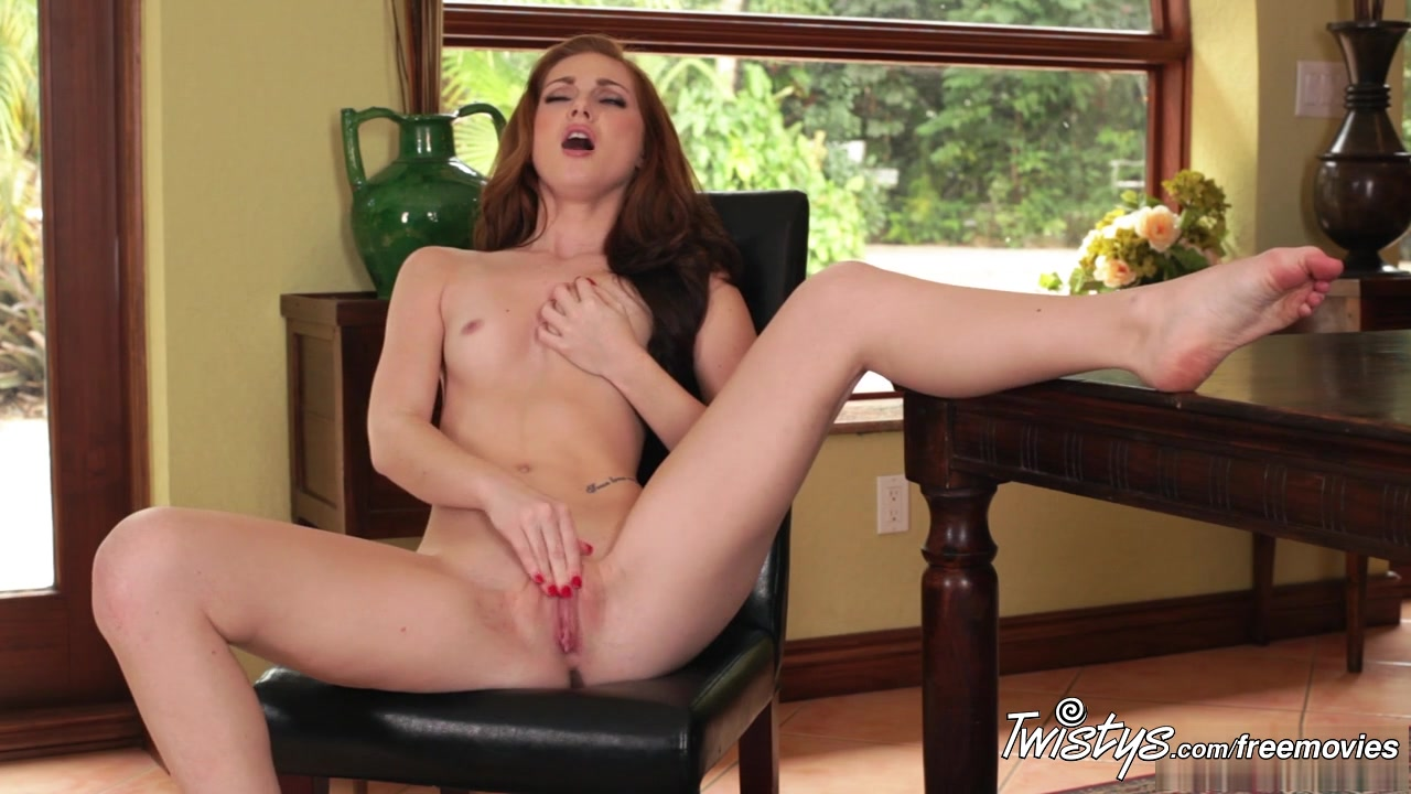 TwistysNetwork Video: Insatiable Lust