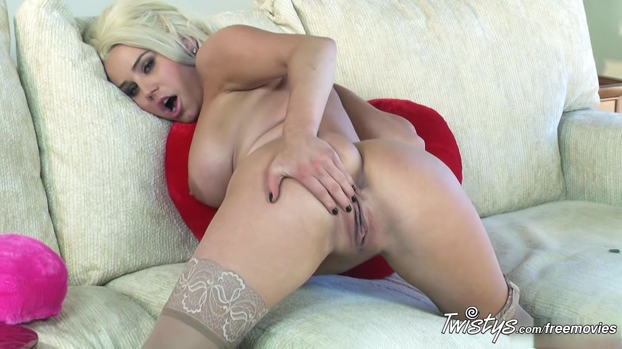 TwistysNetwork Video: In The Mood For Love.. big tit on top