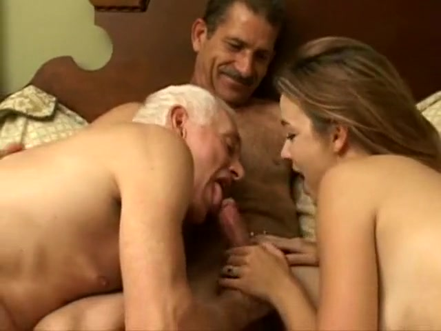 Horny Oldie, Blowjob xxx clip Foot Licking Porn Videos