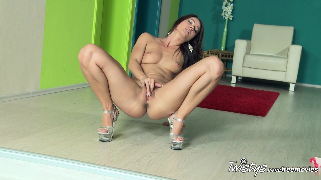 TwistysNetwork Video: Sweet Melisa Magic missionary position
