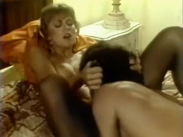 Incredible homemade Vintage, Cunnilingus xxx clip