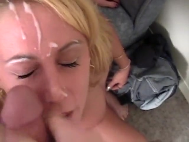 Hottest homemade Blowjob, Blonde porn clip Step Sister Fucked By Brother In Sleep