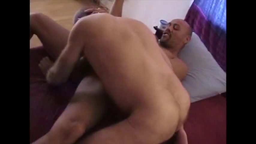 Fucking My Butt hot woman tied