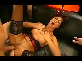 Monja anal gangbang Lack Porno