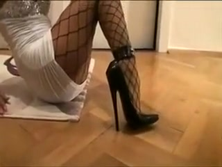 Fabulous homemade Solo Girl, High Heels sex movie Callie Cobra Xxx