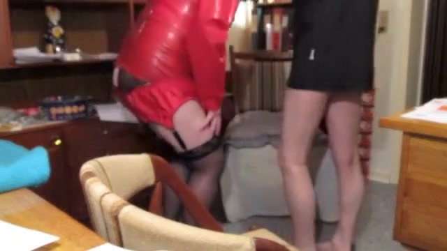 Best homemade gay clip with Spanking scenes Strapon sara jay