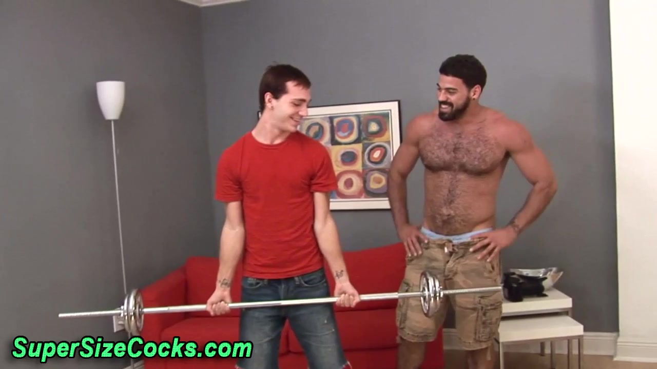 Bears huge rod sucked by twink Fat amatures fucking