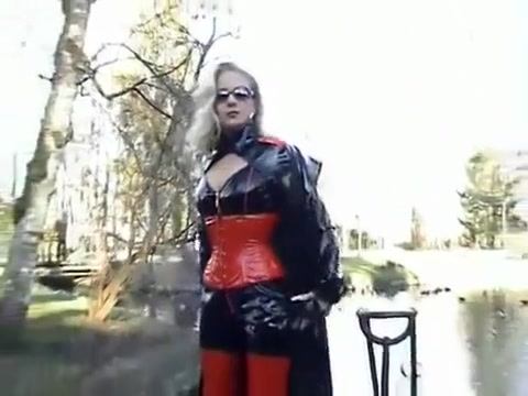Best amateur Fetish, Latex xxx video Sexy shemale cum shot