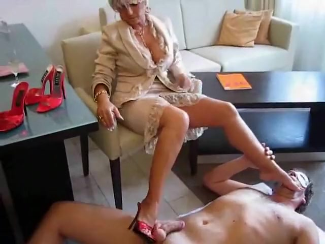 Horny homemade Foot Fetish, Fetish xxx scene