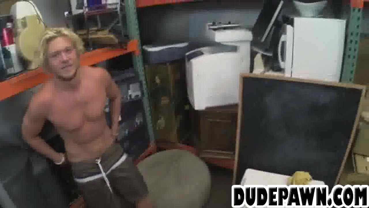 Stud sucks two hunks cocks on his knees sarah anal g spot