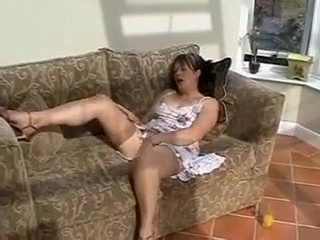 Hottest amateur MILFs, BBW sex scene Awesome blowjob and swallow