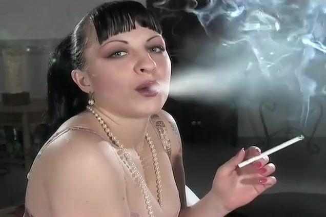 Horny amateur Brunette, Fetish sex clip