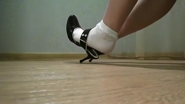 Hottest homemade High Heels, Fetish xxx clip Dating quest que xam unblocked