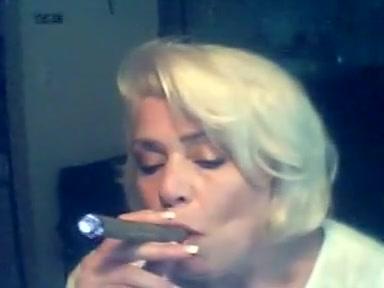 Horny homemade Smoking, Fetish xxx clip