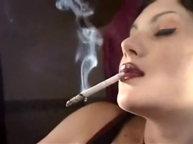 Exotic homemade Brunette, Smoking porn movie lesbian film for free