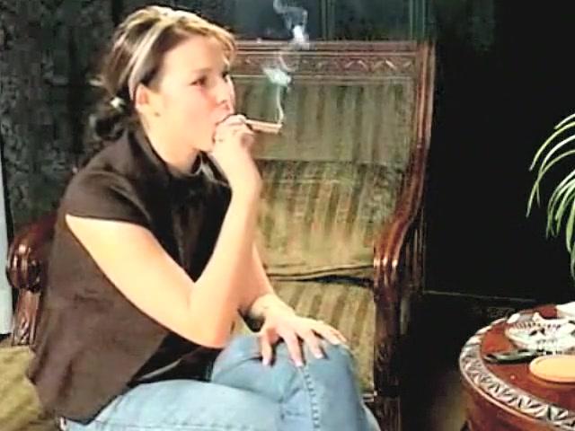 Fabulous homemade Vintage, Smoking xxx video
