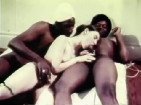 Crazy homemade Threesomes, Retro sex movie Nice tits and camel toe