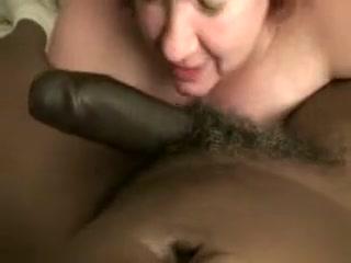 Exotic homemade Interracial, Blowjob adult scene