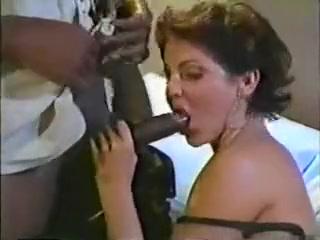 Fabulous Interracial, Big Dick adult movie