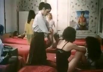 College Dormitory (1984) Big beautiful latina ass