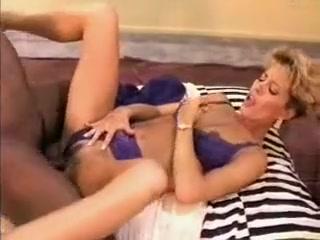 Exotic Fetish, Retro porn clip