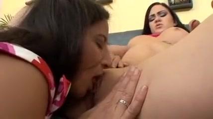 Crazy Cunnilingus, Natural Tits xxx movie