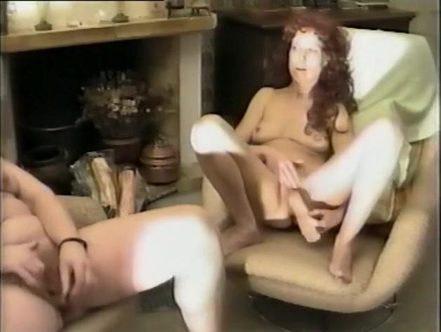 Hottest Natural Tits, Retro porn scene