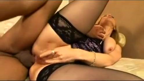 Horny Fetish, Lingerie porn movie