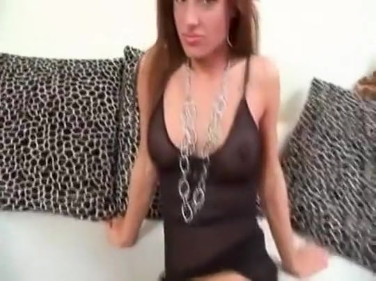 Amazing Lesbian, Shaved porn clip