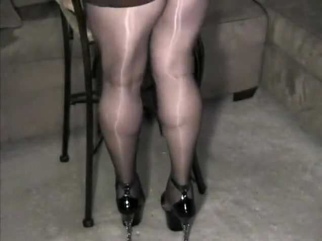 Incredible Panties xxx video