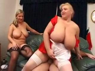 Horny Blonde, BBW porn video Rebecca bondage art