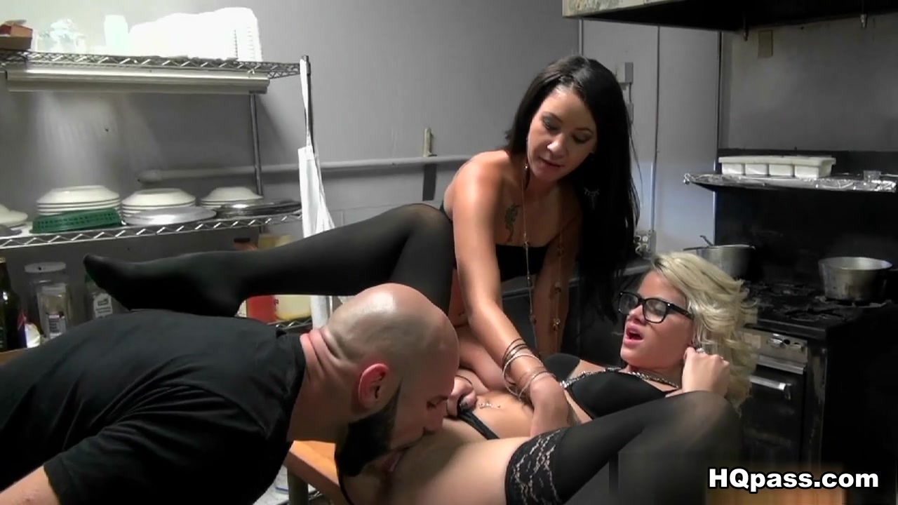 MoneyTalks - Hungry for money girl gets fucked to be initiated into a gang