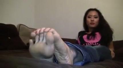 Andrea girl feet from Japan Kevin van der kolk wife sexual dysfunction