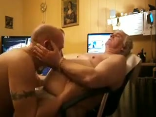 Old gay men sucking a nice cock Bebe hot sex