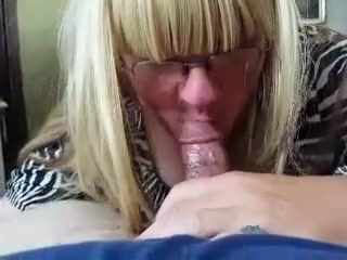 Hottest POV, Blowjob adult clip Two mature one boy