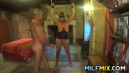 Mature ### Played With By An Old Man Nasty woman in Krakow
