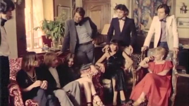 Exotic Group Sex, Fetish xxx video London keys asshole