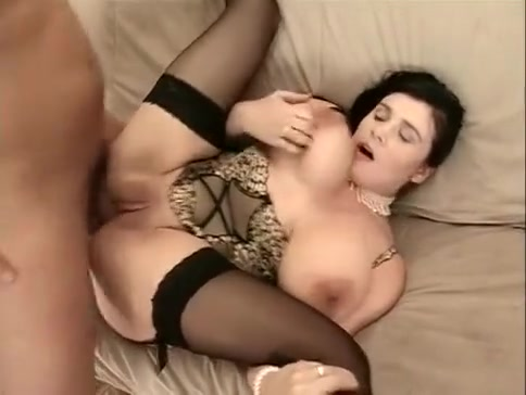 Horny Anal, Stockings porn video Maricar de mesa topless