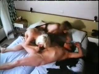 Fabulous Retro, Fetish sex video