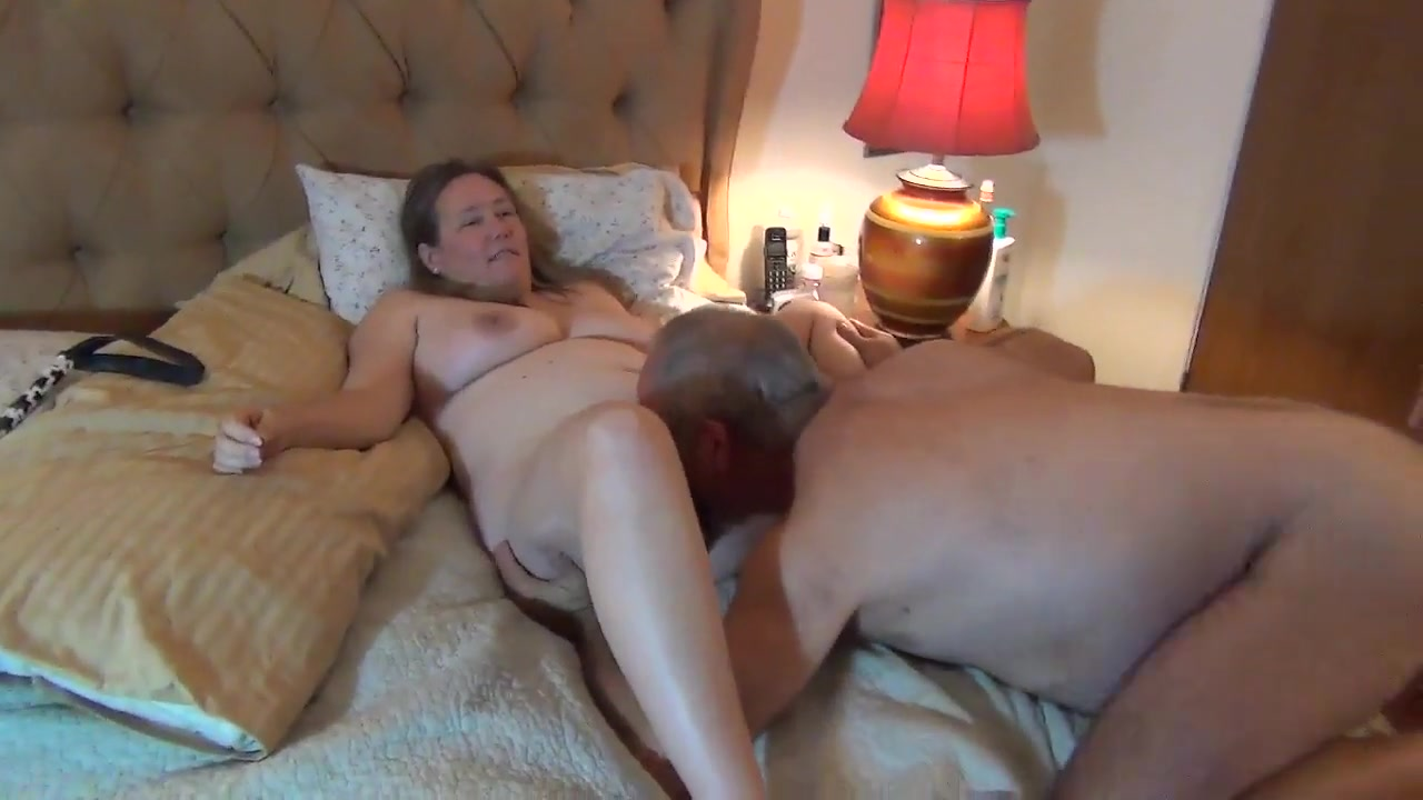 Bear fucks his wife hard 2 Cuckold gangbang fluff
