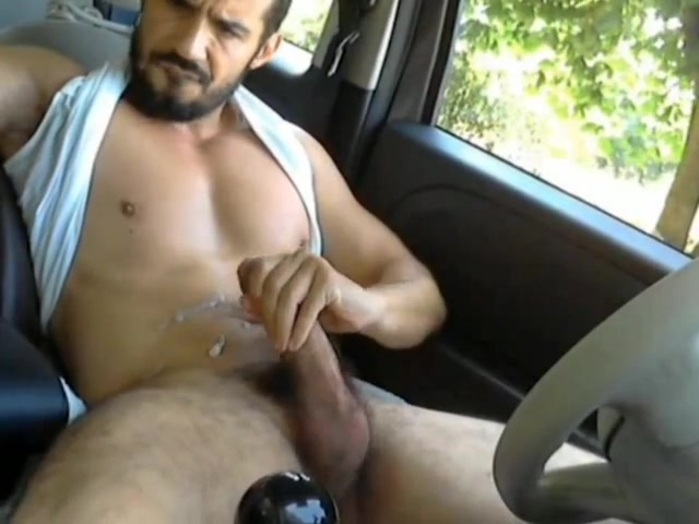 Horny hunks in car 28 Free adult funny