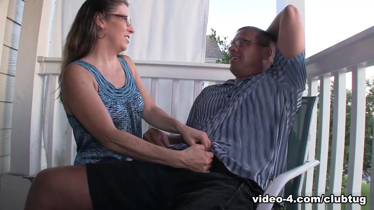 The Good Wife - ClubTug Business women show their tits