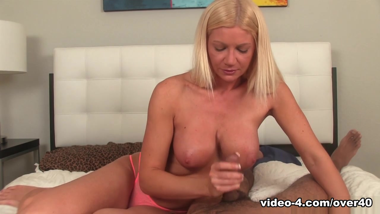 Over the Edge Cock Teasing - Over40Handjobs Amateur Swingers Tube