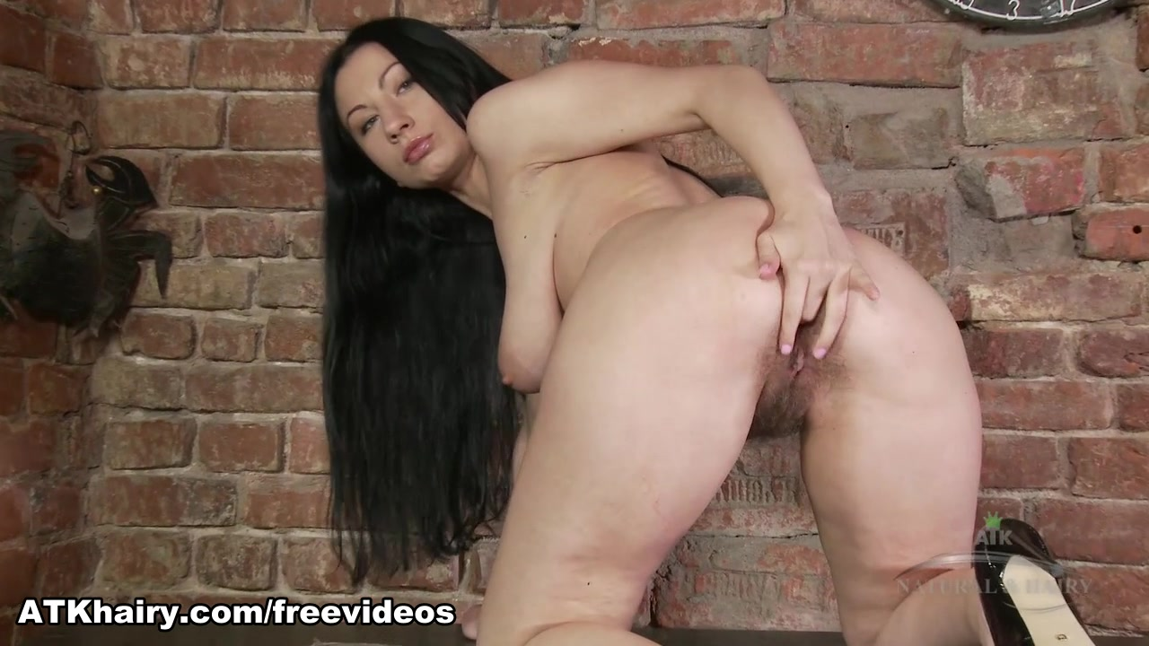 ATKhairy: Audrey - Amateur Movie End With Fuck