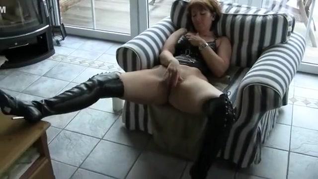 Horny homemade porn clip