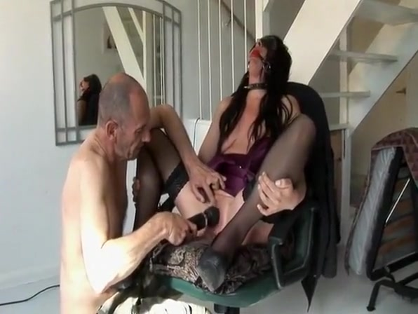 Crazy homemade porn movie