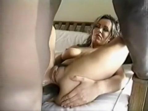 Amazing amateur porn video