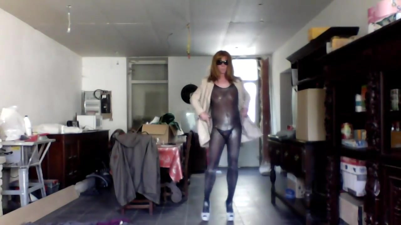 My catsuit 12 ex girlfriend naked picture