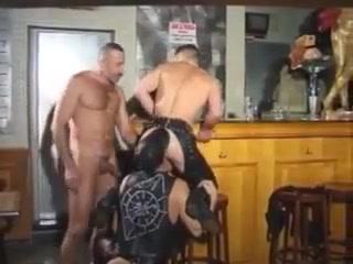 Daddy leather Mr big dick sara
